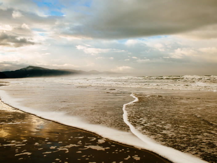 Salt Ocean Photo