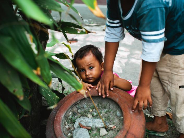 Rual children photographer