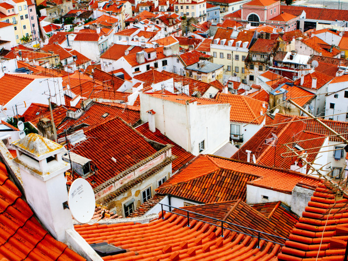 Roofs Travel