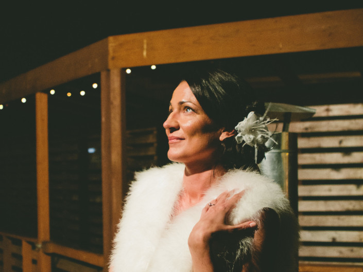 Industrial Wedding Photographer