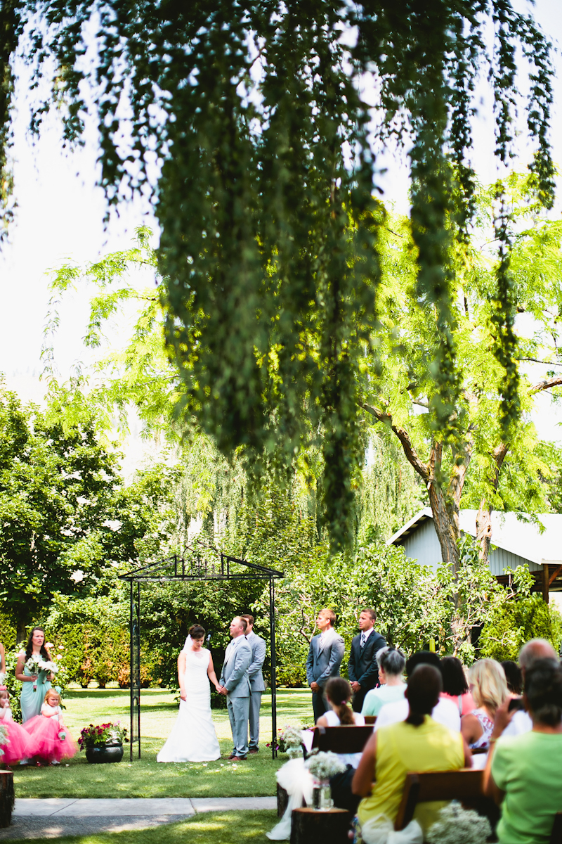 Laura Ring Photography - Pacific Northwest Wedding Photographer-31