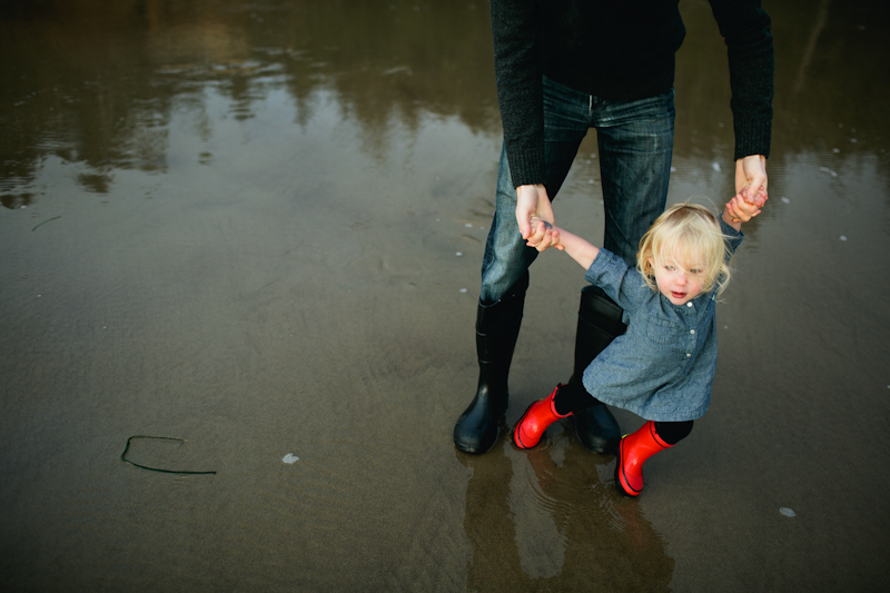 Laura Ring Photography - Seattle Photographer - Oregon Coast Family Session-13
