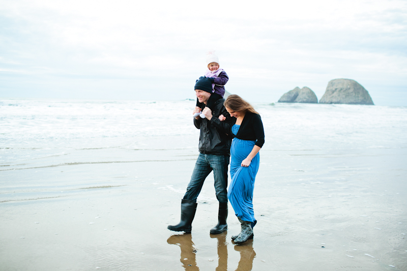 Oregon Coast Maternity