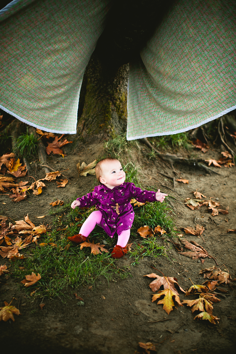 Laura Ring Photography Pacific Northwest Family Session