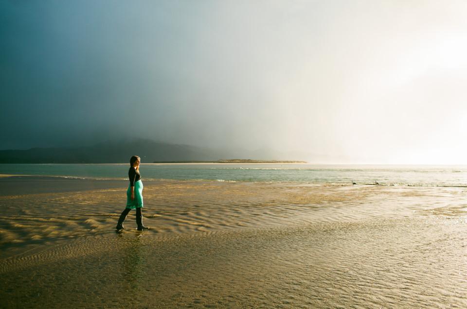 Laura Ring Photography | Oregon Coast Maternity