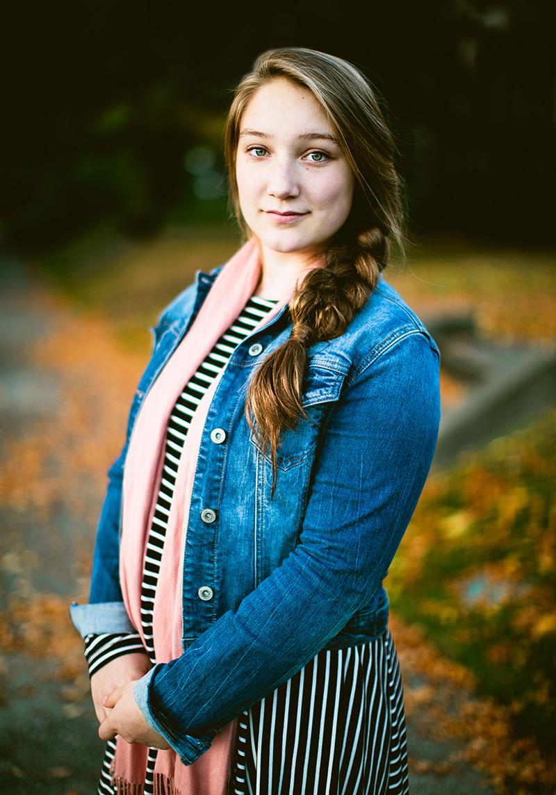 Laura Ring Photography - Senior Portraits