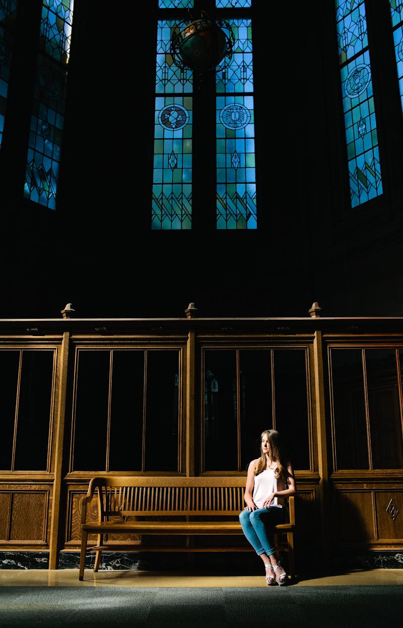 Laura Ring Photography - University of Washington Senior