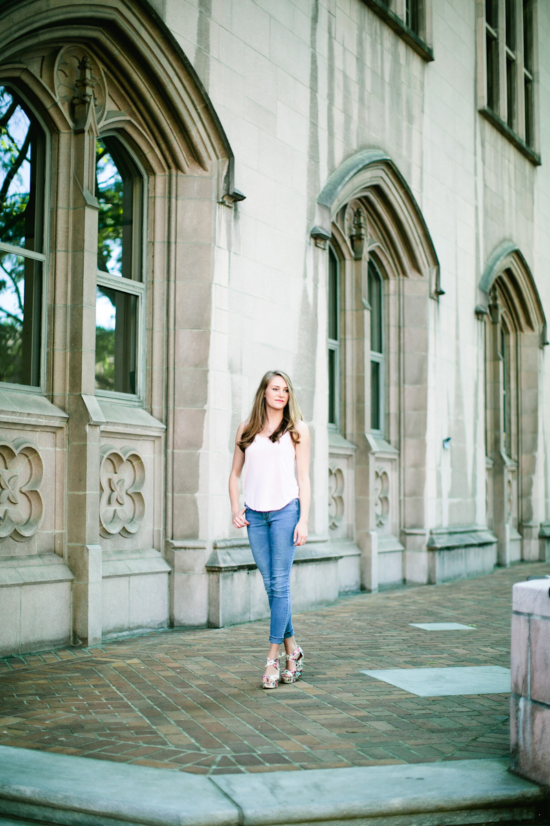 Laura Ring Photography - University of Washington Senior
