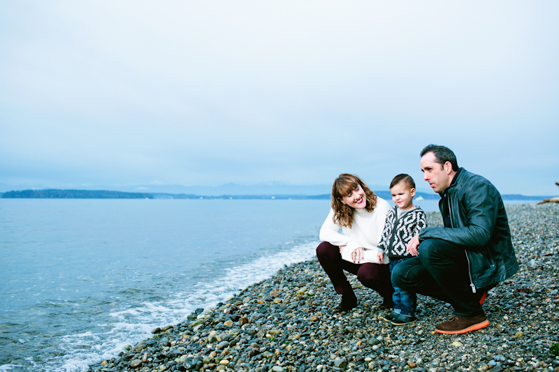 west seattle family