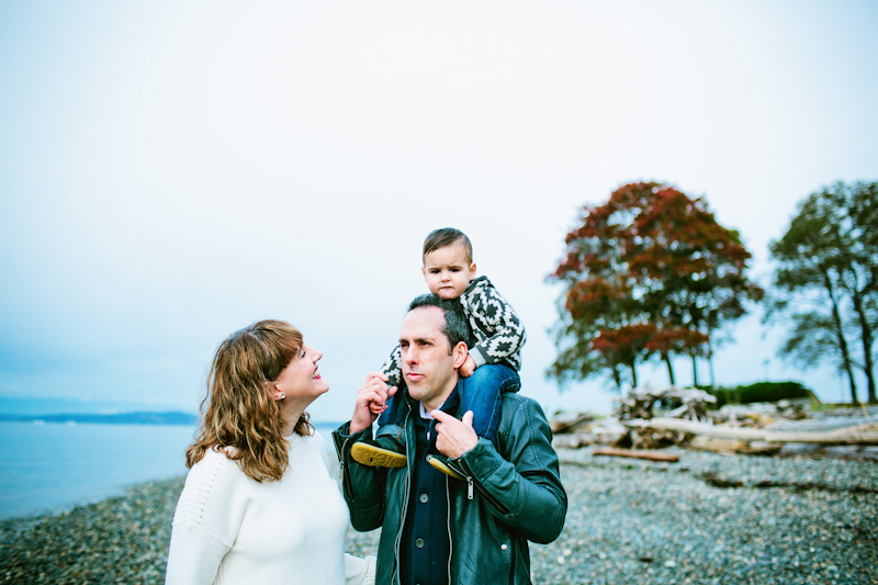 west seattle family portraits