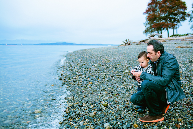 west seattle lifestyle family session