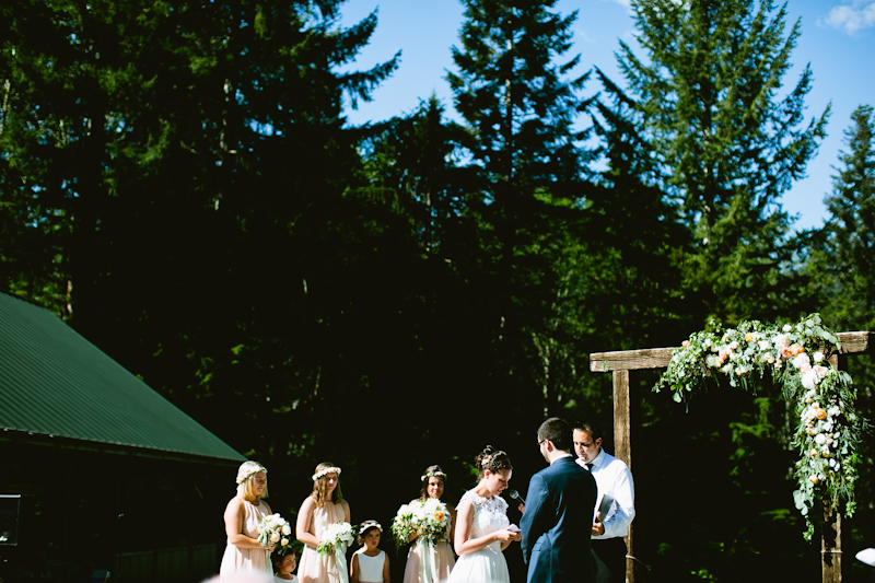 Laura Ring Photography - Mt Rainier Wedding - Seattle Photographer-53