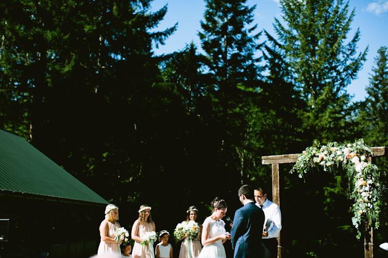 Laura Ring Photography - Mt Rainier Wedding - Seattle Photographer-53